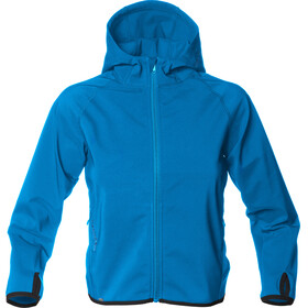 Isbjörn Juniors Wind & Rain Bloc Jacket Ice